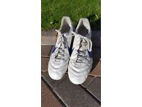 Football boots size 13 Nike Tempo