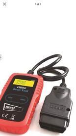 Freelander 2 diagnostic reader