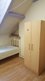 Single room in the City Centre
