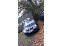 VW polo 1.2L 2004