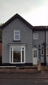 IMMACULATE NEWLY FULLY REFURBISHED 3 BEDROOM LARGE TERRACE ON MILTON ROAD, PRENTON, CH42