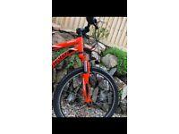 Specialized HotRock Hard Tail Mountin Bike.