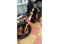pulse adrenaline 125cc