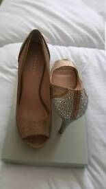 cavela Kurt Geiger shoes