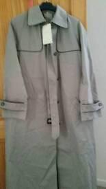 Dannimac coat