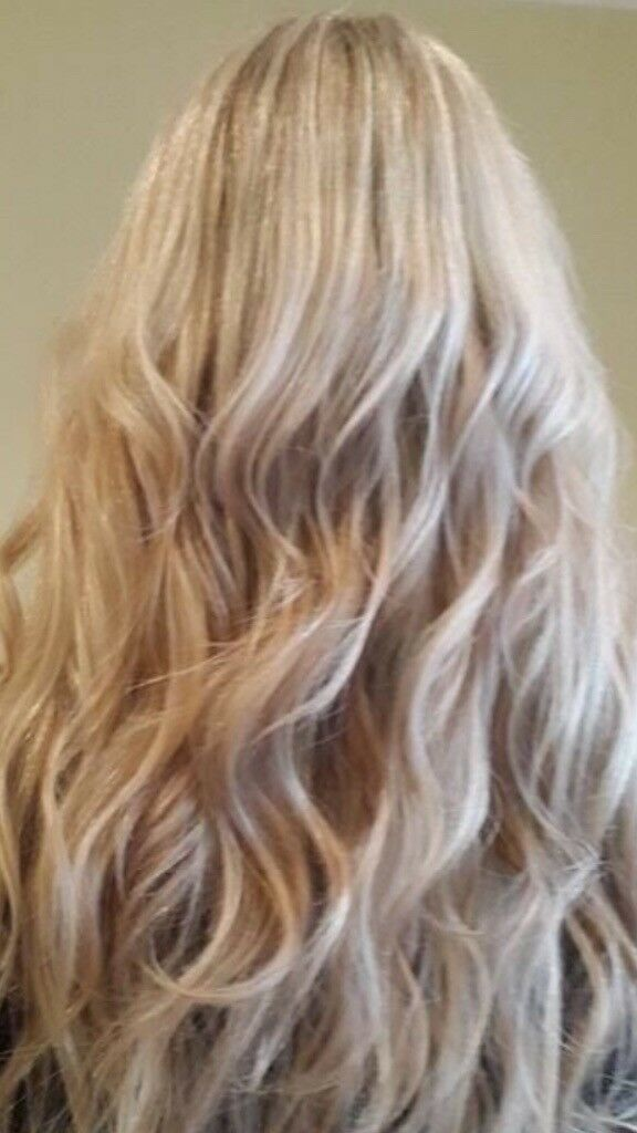 Cold fusion hair extensions no heat method in hartlepool cold fusion hair extensions no heat method pmusecretfo Choice Image