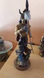 Indians ornaments