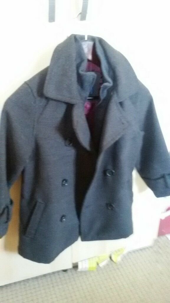 winter jacket size 128cmin Harrow, LondonGumtree - In good condition , (Debenhhams Jacket) used couple of times for 7 to 8 yrs