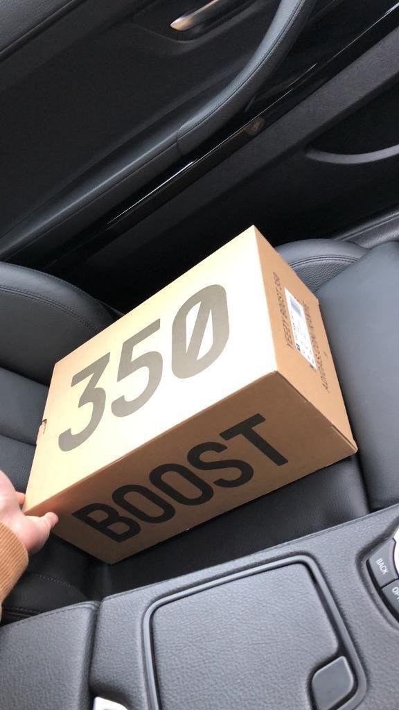 WANTED - ALL YEEZY BOOST 350 V2 DS - ALL SIZES BLUE TINT / BELUGA 2.0
