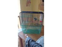 Gerbil / Hamster Cage