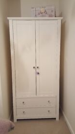 Bargain beautiful wardrobe for sale