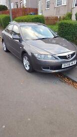 Mazda 6 £400