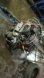 Automatic VW Golf MK4 Engine and Gearbox 44k Miles