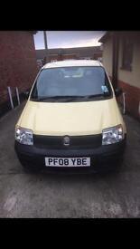 Fiat panda 1.1 active 2008