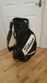 Titliest Tour bag