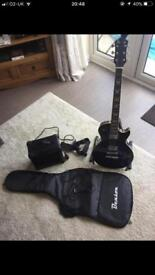 Benson Guitar Set