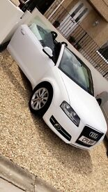 Audi A3 Cabriolet TFSI, For Sale