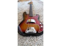 Fender Precision Bass 1962 Reissue' CIJ 1993-1994