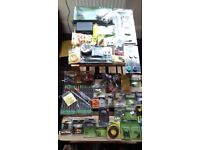 50 brand new assorted items for sale!