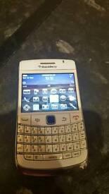 Blackberry Unlocked