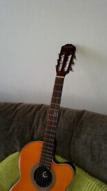 Epiphone SST (Rarely available)