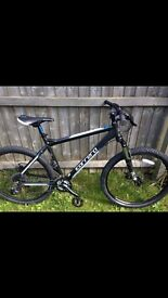 carrera vengeance mountain bike 2015