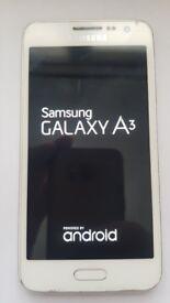 Samsung Galaxy A3 A300FU UNLOCKED