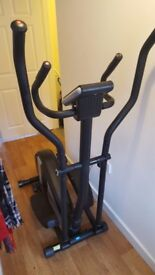 Roger black gold series cross trainer