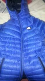 Nike coat,Size-XL,never been worn before,brand new condition