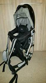 Chicco caddy carrier