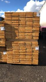 🌻£12 Untreated Scaffold Style Boards