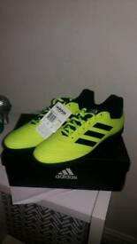 Mens Adidas Golette trainers