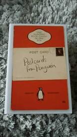 Penguin Postcards