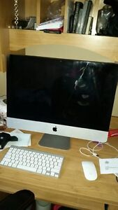 2011 iMac - great condition!