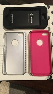 Various iphone5 cases