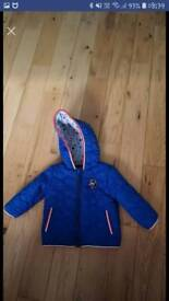 BNWT coat