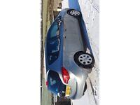 Vauxhall, MERIVA, MPV, 2011, Manual, 1364 (cc), 5 doors