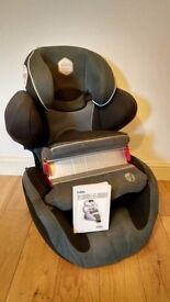 Kiddy Energy Pro group 1 car seat