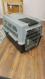 Travel crate