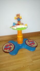 Sit to stand tower Vtech