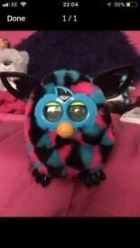 Brand New Furby Limited Edition