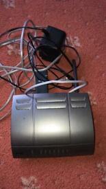 BT Voyager 2110 Wireless ADSL