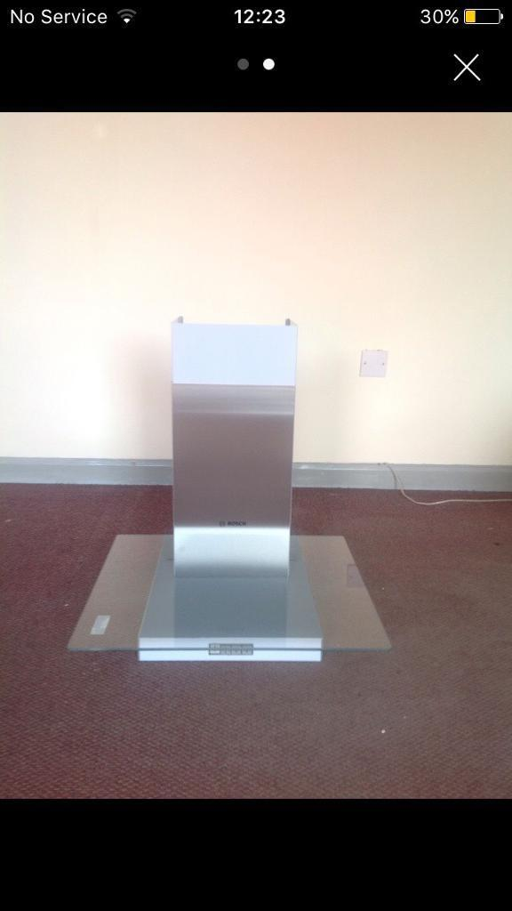 Bosch Cooker Hood- Model No.: DWA064W50B