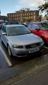 Audi A3 1.6 FSI SE 3dr *FSH 2 Previous Owners*