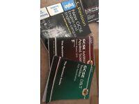 Revision books bundle