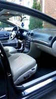2003 Chrysler 300-Series Sedan