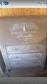 FRENCH LACE BUREAU