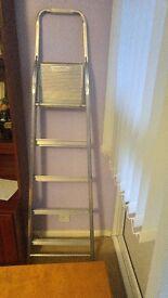 Beldray Industrial Ladder
