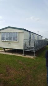 Large 3 bedromed Static Caravan