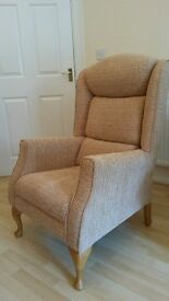 Armchair - as new, not used!